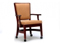 Senior Living Wood Chairs